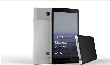 Microsoft Surface Phone 2016 is reported to be equipped with Kaby Lake processors and Windows 10 Redstone 2.