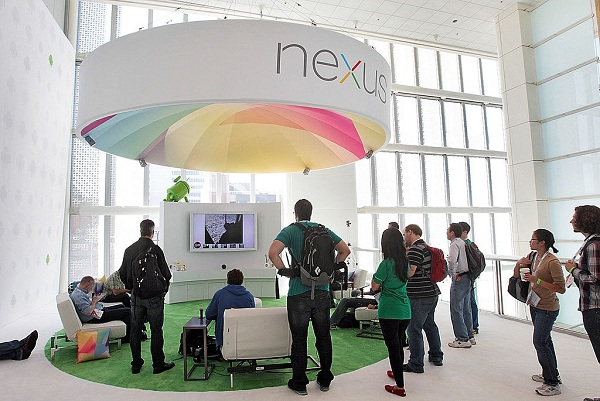 Google Nexus 7 (2013) is Google's first tablet, utilizing a 7-inch screen, a Tegra 3 quad-core processor on the latest Android Jelly Bean OS.