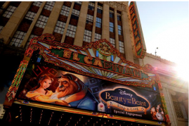 Premiere Of Walt Disney Studios' 'Beauty And The Beast' Sing-A-Long DVD