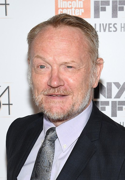 """Actor Jared Harris attended the """"Certain Women"""" premiere during the 54th New York Film Festival at Alice Tully Hall, Lincoln Center on Oct. 3 in New York City."""