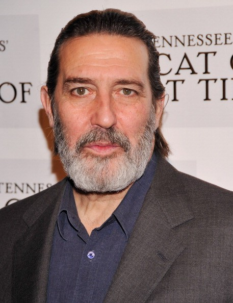 """Actor Ciaran Hinds attended the """"Cat On A Hot Tin Roof"""" Broadway opening night after party at The Lighthouse at Chelsea Piers on Jan. 17, 2013 in New York City."""