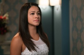 Jane, played by actress Gina Rodriguez, finally lost her virginity in CW's critically-acclaimed comedy drama