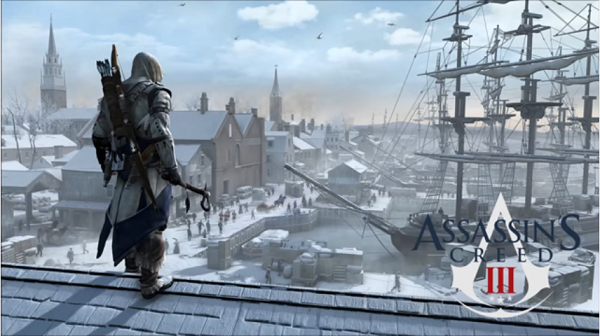 """Ubisoft is giving away one of their prized games for free, which is """"Assassin's Creed 3,"""" as part of the 30th anniversary celebration."""