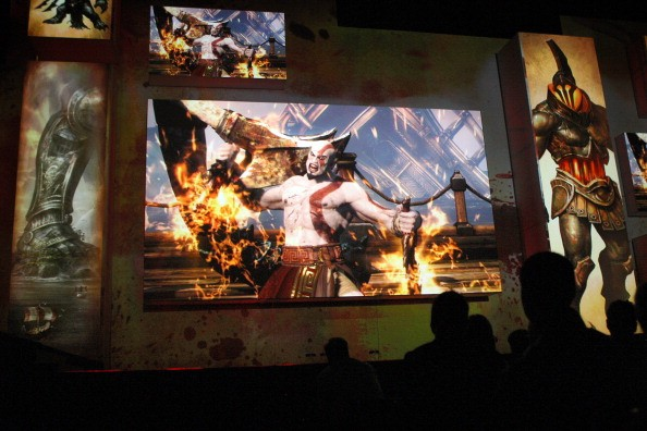 """God Of War PS4 Reboot Devs Reach """"Very Exciting Milestone"""" With Game"""