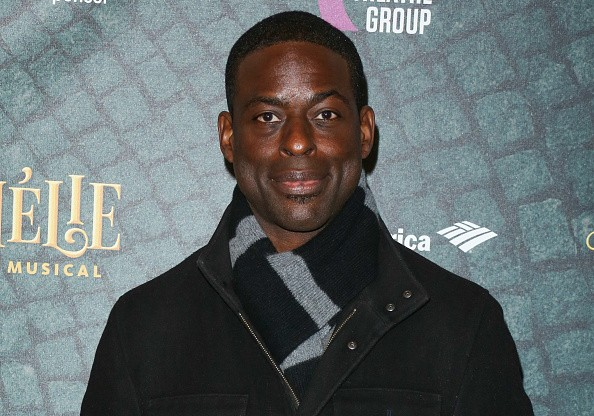 Marvel's Black Panther cast 'This Is Us' actor Sterling K. Brown