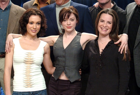 'Charmed' reboot officially in the works on the CW from 'Jane the Virgin' creator; Unofficial character descriptions of new witches released