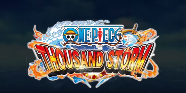 """""""One Piece Thousand Storm"""" Mobile Game is Coming to the West"""