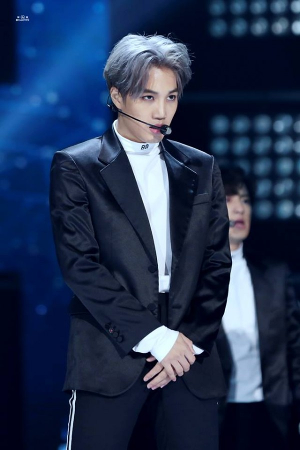 EXO Kai confirmed to star in new KBS drama