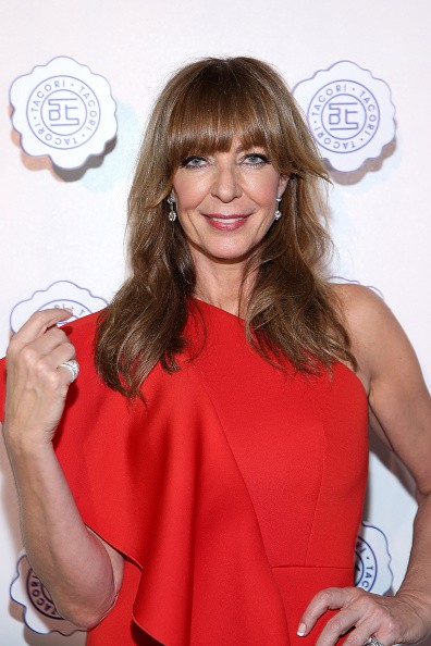 Allison Janney attended the Tacori In Wonderland At The Viceroy Santa Monica at the Viceroy Hotel on Sept. 27, 2016 in Santa Monica, California.