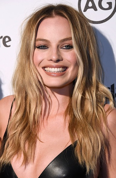 Actress Margot Robbie attended Marie Claire's Image Maker Awards 2017 at Catch LA on Jan. 10 in West Hollywood, California.