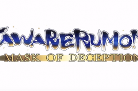 The first trailer for the localized version of