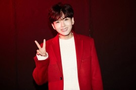 Super Junior's Ryeowook is the voice behind