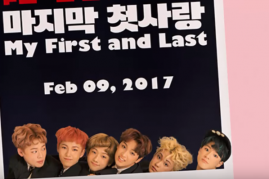 NCT Dream featured in one of their group teasers for their first single album
