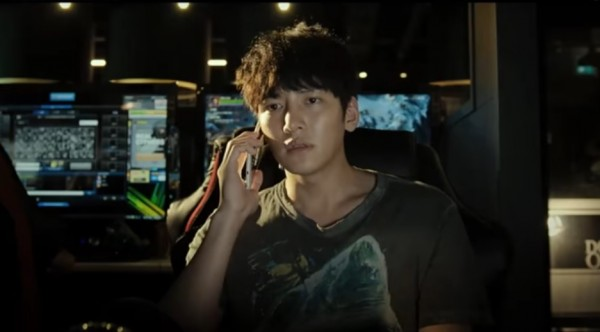 """Korean actor Ji Chang Wook makes his movie debut with """"Fabricated City"""" showing on February 9."""