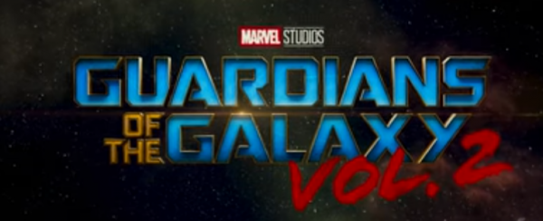 """The official title for the """"Guardians of the Galaxy 2"""" revealed in the trailer released by Marvel Entertainment."""