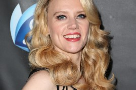 Actress Kate McKinnon attended the Women In Comedy event with July cover stars Leslie Jones, Melissa McCarthy, Kate McKinnon, and Kristen Wiig hosted by ELLE at HYDE Sunset: Kitchen + Cocktails on June 7, 2016 in West Hollywood, California.