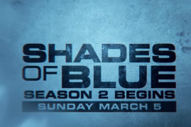 Shades of Blue - A Struggle for Survival (Promo)