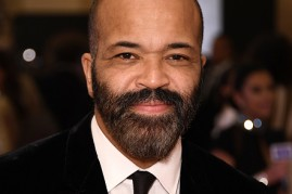 Jeffrey Wright attended the Global Gift Gala during day six of the 13th annual Dubai International Film Festival held at the Four Seasons Hotel on Dec. 12, 2016 in Dubai, United Arab Emirates.
