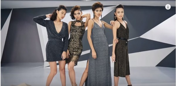 PH's Julian Flores eliminated from 'Asia's Next Top Model' Season 4 competition.