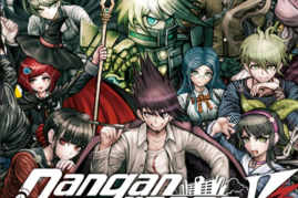 Danganronpa V3: Killing Harmony is set to launch on PS4 and PS Vita in the West on September 26, 2017 and September 29, 2017 in Europe.