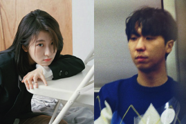 Baek Yerin has denied rumors that she is in a relationship with music producer/singer Cloud.