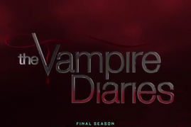 The Vampire Diaries: Season 8 - Official Trailer [HD]