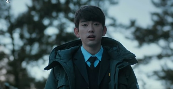 """GOT7's Park Jinyoung makes his film debut with """"A Stary Goat."""""""