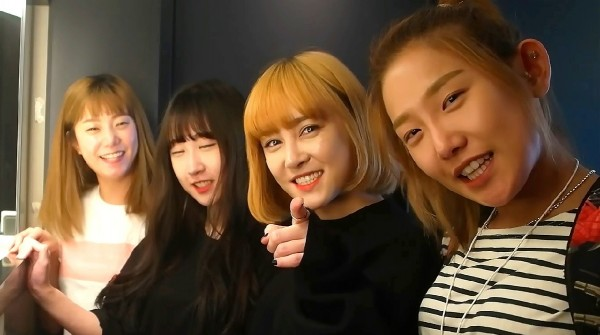"""Six Bomb members get plastic surgery for their 'Becoming Prettier"""" promotions"""