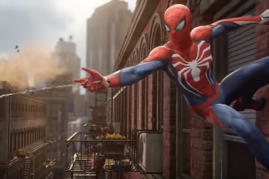 An all-new Spider-Man experience from Marvel and Insomniac Games is coming out this year to PS4.
