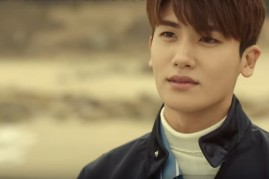 Singer-actor Park Hyung Sik in an episode of 'Strong Woman Do Bong Soon.'
