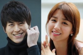 Ryu Soo Young shares how his romance with 'Two Weeks' co-star Park Ha Sun started.