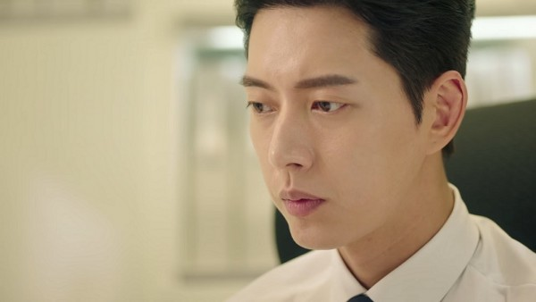 Hallyu star Park Hae Jin in an episode of '7 First Kisses' by Lotte Duty Free.
