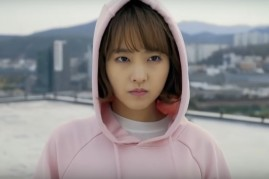 Park Bo Young in the final episode of 'Strong Woman Do Bong Soon.'