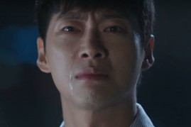 Namgoong Min during his special appearance in 'Doctors.'