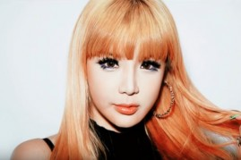 2NE1's Park Bom might renew her contract with YG Entertainment five months after disbandment.
