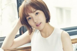 Actress Park Min Young opens up about her love life in 'The Star' interview.