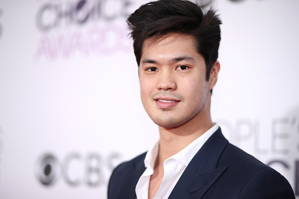 Actor Ross Butler attends the People's Choice Awards 2017 at Microsoft Theater on January 18, 2017 in Los Angeles, California.