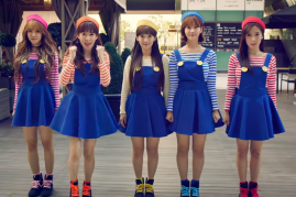 Crayon Pop could disband as agency releases group's last schedule.