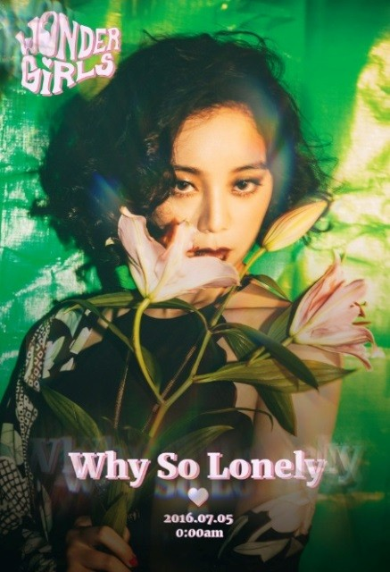"""Wonder Girls' Comeback With """"Why So Lonely"""" Album, Release Schedule, and Mind-Blowing Member Photos"""