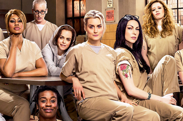 "Another character may actually commit suicide in the upcoming ""Orange is the New Black"" Season 5."