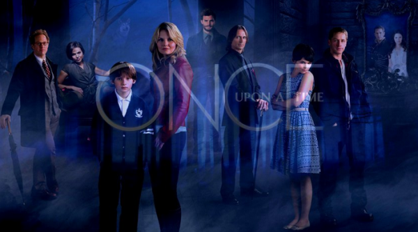 """""""Once Upon A Time"""" Season 6 will premiere on ABC on Sept. 25 at 8pm."""