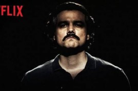 The manhunt for Pablo Escobar continues on Netflix' 'Narcos' season 2.