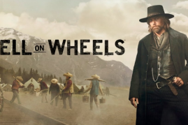 """One of the longest running TV Series """"Hell on Wheels"""" is unlikely to have a spin-off due to the decline of viewers in the past weeks."""