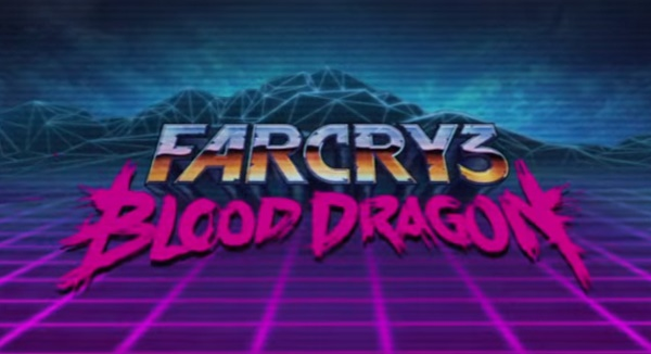 """""""Far Cry 3: Blood Dragon"""" can now be played on Xbox One through the Xbox Backward Compatibility feature."""